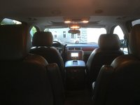 Picture of 2012 Chevrolet Tahoe LTZ 4WD, interior