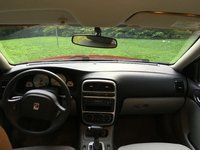 Picture of 2003 Saturn L-Series 4 Dr LW300 Wagon, interior