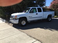 Picture of 2005 GMC Sierra 2500HD 4 Dr SLT Crew Cab SB HD