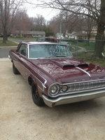 Picture of 1964 Dodge Polara, exterior