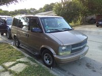 Picture of 1997 Chevrolet Astro AWD Passenger Van Extended, exterior