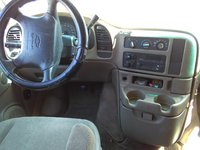 Picture of 1997 Chevrolet Astro AWD Passenger Van Extended, interior