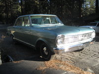 1965 Chevrolet Nova Overview