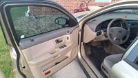 Picture of 2000 Ford Taurus SES, interior