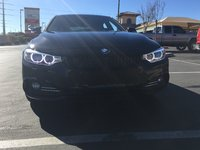 Picture of 2016 BMW 4 Series 428i Gran Coupe SULEV, exterior