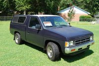 Picture of 1990 Nissan Pickup 2 Dr STD Standard Cab SB