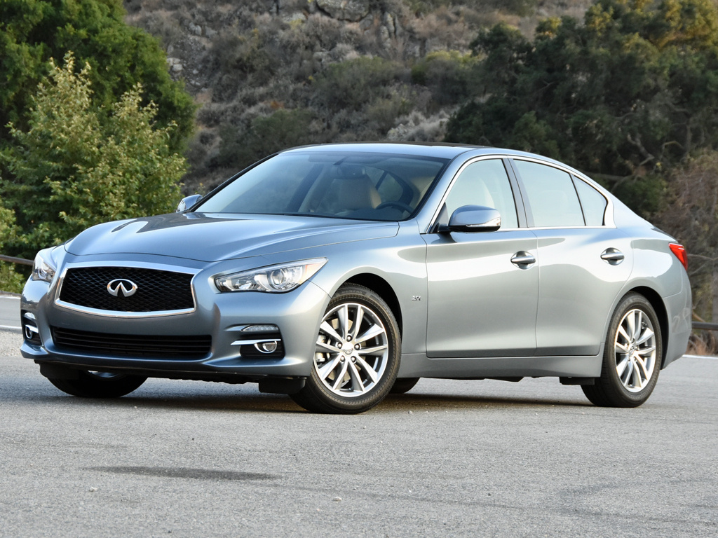 automobile red sale news sport infinity review profile side first infiniti magazine for drive