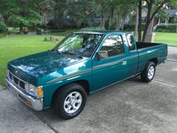 Picture of 1997 Nissan Truck XE Extended Cab SB