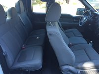 Picture of 2012 Ford F-150 XL SuperCab 4WD, interior