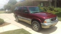 Picture of 2001 GMC Jimmy 4 Dr SLT 4WD SUV, exterior