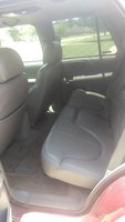 Picture of 2001 GMC Jimmy 4 Dr SLT 4WD SUV, interior