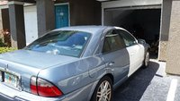 Picture of 2003 Lincoln LS V8 Sport, exterior
