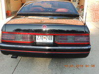Picture of 1988 Cadillac Allante Base Convertible, exterior