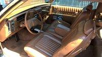 Picture of 1979 Cadillac DeVille Coupe, interior
