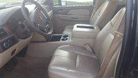 Picture of 2008 GMC Sierra 3500HD SLT Crew Cab DRW, interior