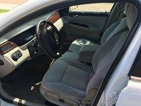 Picture of 2011 Chevrolet Impala LS, interior