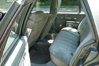 Picture of 1985 Chevrolet Caprice Classic, interior