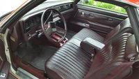 Picture of 1987 Chevrolet El Camino Base, interior
