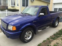 Picture of 2003 Ford Ranger 2 Dr Edge Plus 4WD Standard Cab SB