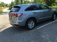 Picture of 2016 Acura RDX AWD w/ Tech Pkg, exterior