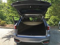 Picture of 2016 Acura RDX AWD w/ Tech Pkg, interior