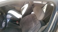 Picture of 1999 Saturn S-Series 2 Dr SC1 Coupe, interior