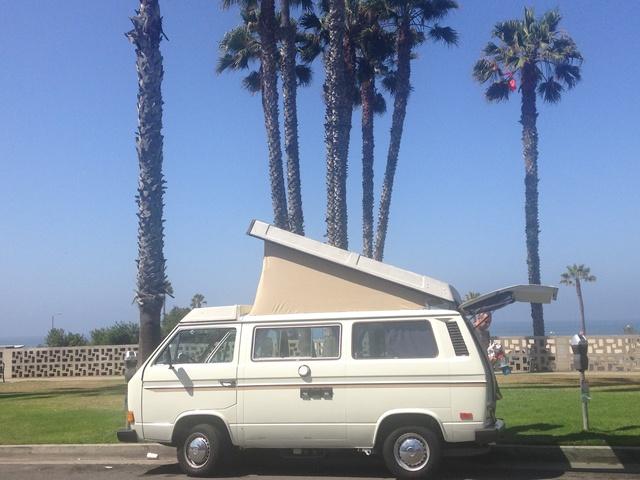 Picture of 1981 Volkswagen Vanagon Camper Passenger Van, exterior, gallery_worthy