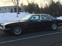 Picture of 1994 Jaguar XJ-Series XJ12 Sedan, exterior