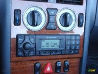 Picture of 2003 Mercedes-Benz SLK-Class SLK320