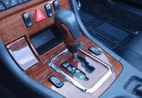 Picture of 2003 Mercedes-Benz SLK-Class SLK320, interior