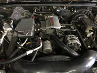 Picture of 1991 GMC Syclone 2 Dr Turbo AWD Standard Cab SB, engine