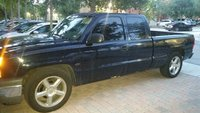 Picture of 2005 Chevrolet Silverado 1500 Ext Cab 2WD