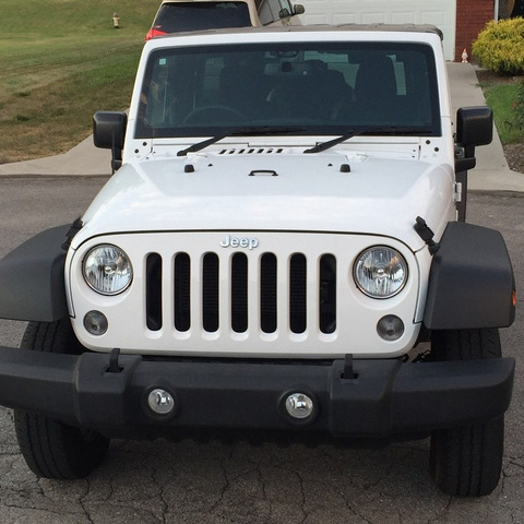 picture of 2015 jeep wrangler unlimited sport rhd exterior. Cars Review. Best American Auto & Cars Review