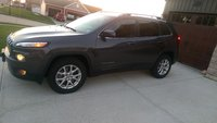Picture of 2014 Jeep Cherokee Latitude 4WD, exterior