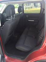 Picture of 2011 Dodge Nitro SXT 4WD, interior