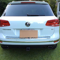 Picture of 2016 Volkswagen Touareg VR6 Sport with Tech, exterior