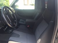 Picture of 2004 Mazda B-Series Truck 4 Dr B4000 Dual Sport Extended Cab SB, interior