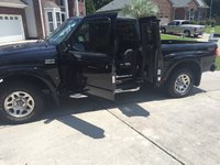Picture of 2004 Mazda B-Series Truck 4 Dr B4000 Dual Sport Extended Cab SB, exterior