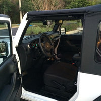 Picture of 2013 Jeep Wrangler Sport, interior