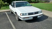 Picture of 1994 Oldsmobile Cutlass Ciera 4 Dr S Sedan, exterior