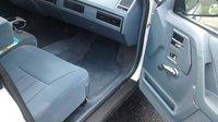Picture of 1994 Oldsmobile Cutlass Ciera 4 Dr S Sedan, interior
