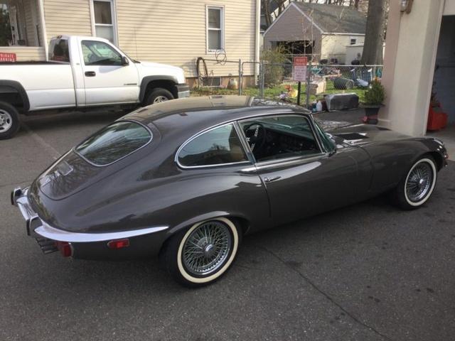 Picture of 1971 Jaguar E-TYPE