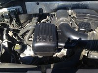 Picture of 2010 Ford Expedition XLT, engine