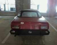 Picture of 1980 Triumph TR7, exterior