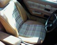 Picture of 1980 Triumph TR7, interior
