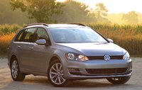 2016 Volkswagen Golf SportWagen Overview
