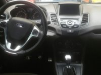 Picture of 2014 Ford Fiesta ST, interior