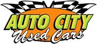 Auto City Used Cars LLC logo