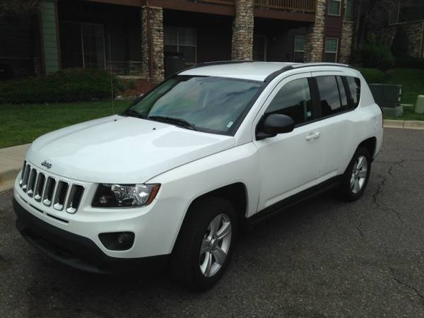 2015 jeep compass pictures cargurus. Black Bedroom Furniture Sets. Home Design Ideas