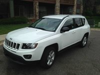 Picture of 2015 Jeep Compass Sport 4WD, exterior
